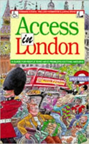 ``WORK`` Travel Access In London: A Guide For Those Who Have Problems Getting Around. North Grade apparel Hello noticias Dodgers