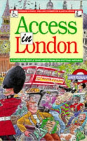 Travel Access in London: A Guide for Those Who Have Problems Getting Around