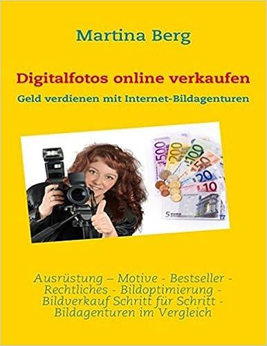 Book Digitalfotos online verkaufen