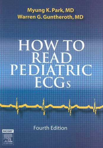 How to Read Pediatric ECGs