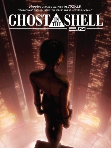 Ghost In The Shell 2 0