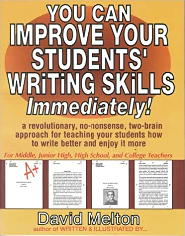 Amazon com: You Can Improve Your Students' Writing Skills