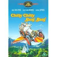 Chitty Chitty Bang Bang [DVD] [1968]