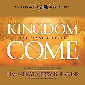 Kingdom Come Audiobook