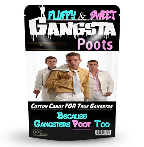 Gangs (Gangster Boots)