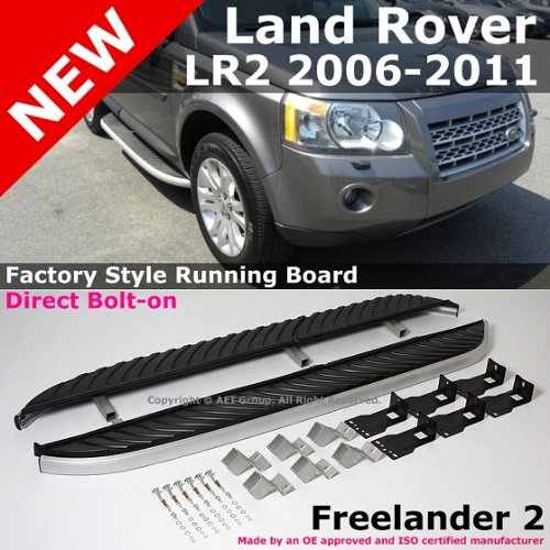 All Land Rover LR2 Parts Price Compare