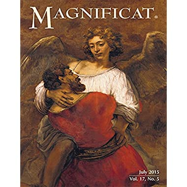 Magnificat - English ed