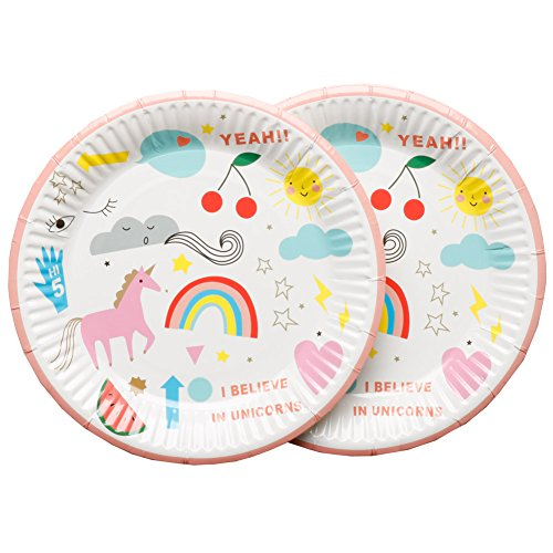 low-cost Unicorn Birthday Party Supplies SetBibiParty Rainbow Unicorn Tableware Set for 10  sc 1 st  We Are Worldschoolers & low-cost Unicorn Birthday Party Supplies SetBibiParty Rainbow ...