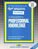 Professional Knowledge (Combined), Rudman, Jack, 0837384672