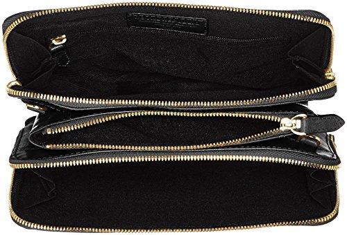 Negro hombro Bag Mujer Shoppers bolsos Catamaran de y Royal Black Eve RepubliQ WSA8vz