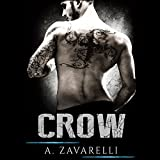 Bargain Audio Book - Crow  Boston Underworld  Book 1