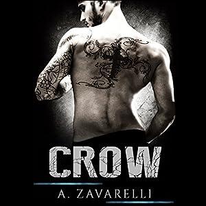 Crow Hörbuch