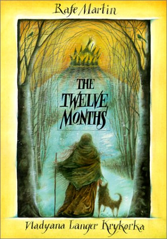 Image result for The Twelve Months (A Slavic Tale)