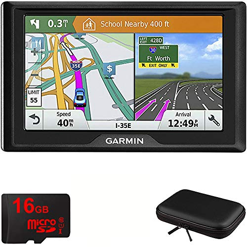Bestselling Navigation Systems