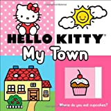 Hello Kitty: My Town Slide and Find, Roger Priddy, 0312517696