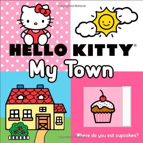 Hello Kitty: My Town Slide and Find - Slide Hello Kitty