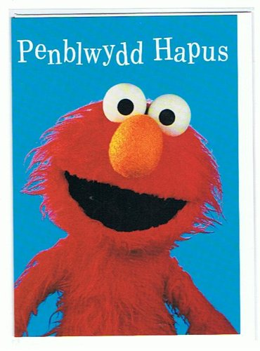 Sesame street penblwydd hapus welsh happy birthday greetings sesame street penblwydd hapus welsh happy birthday greetings card wsg11 m4hsunfo