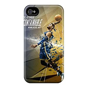 ZKX10655dDbF Anti-scratch Cases Covers CaroleSignorile Protective Paul George Cases For Iphone 6