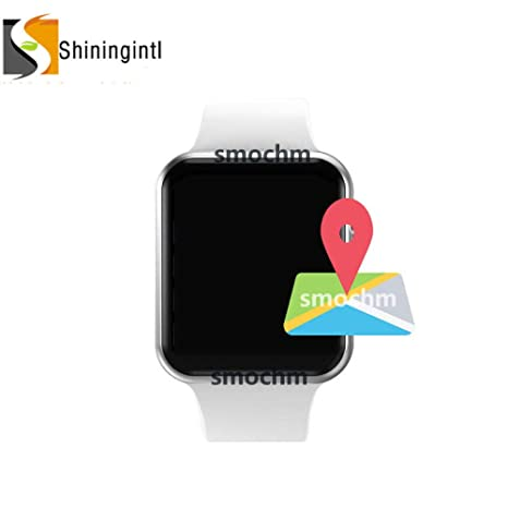 Relojes Inteligentes Smochm Iwo 10 Bluetooth Smart Watch ...