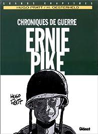 Ernie Pike : Chroniques de guerre par Hugo Pratt