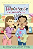 The Secret's Out #5 (Amy Hodgepodge)