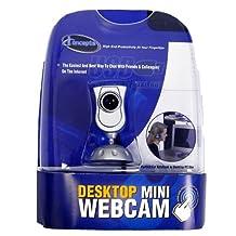 iConcepts 69452 Desktop Mini Web Cam