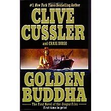 Golden Buddha by Cussler, Clive [Berkley,2003] (Paperback)