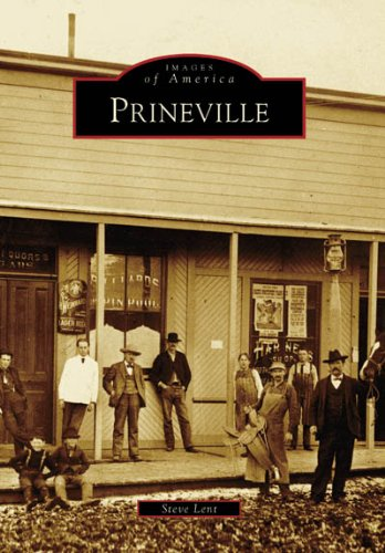 Prineville (OR) (Images of America)