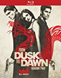 From Dusk Till Dawn (2014) - Season 02 [Blu-ray]