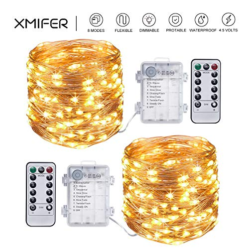 Highest Rated String Lights