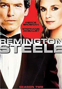 Remington Steele Season 2 (DVD)