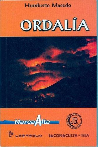 Ordalia (Marea Alta) (Spanish Edition)
