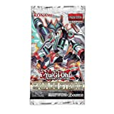 Yu-Gi-Oh! KONSSBB Savage Strike Booster Packet