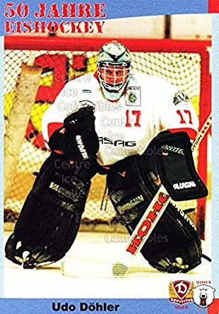 ci udo dohler hockey card 2004 05 german 50. Black Bedroom Furniture Sets. Home Design Ideas