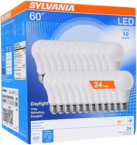 SYLVANIA General Lighting 74766 Equivalent product image