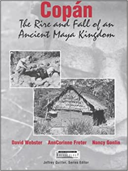 """""""""""EXCLUSIVE"""""""" Copan: The Rise And Fall Of An Ancient Maya Kingdom (Case Studies In Archeology). double quien espacios negro Sportage"""