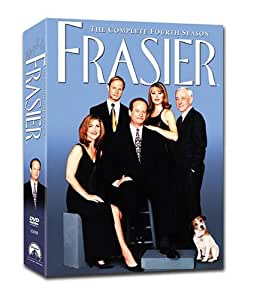Frasier: Season 4