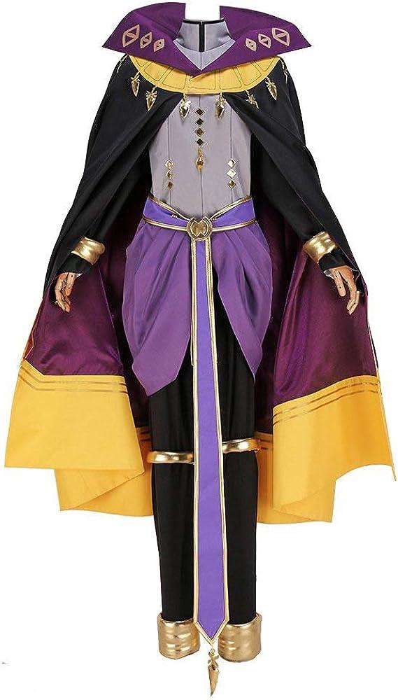 Details about  /Fire Emblem Heroe Henry Awakening Cosplay Costume COSYT Full Set