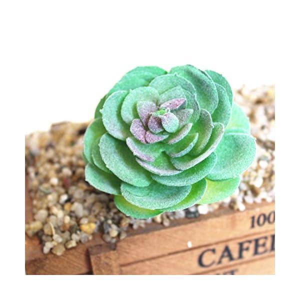 Idealcoldbrew-6-Pcs-Artificial-Succulent-Plants-Realistic-Fake-Plastic-Green-Aloe-Succulents-Bundle-DIY-Home-Wall-Garden-Decoration-Office-Gifts