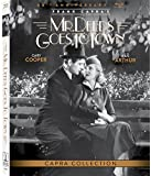 Mr. Deeds Goes To Town (80th Anniversary Edition) Bilingual - Blu-ray/UltraViolet
