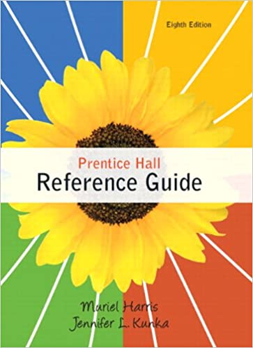 Amazon prentice hall reference guide 8th edition prentice hall reference guide 8th edition 8th edition fandeluxe Image collections