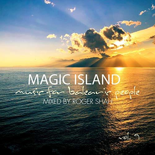 - Magic Island Vol 9