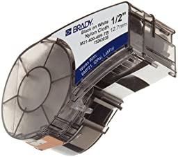 Brady M21-500-499-TB 16\' Length, 0.5\