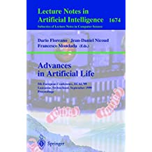 Advances in Artificial Life: 5th European Conference, ECAL'99, Lausanne, Switzerland, September 13-17, 1999 Proceedings