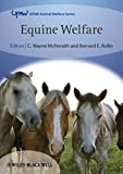 img - for Equine Welfare book / textbook / text book