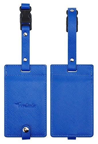 Travelambo Synethic Leather Luggage Various product image