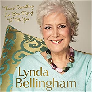 There's Something I've Been Dying to Tell You Audiobook