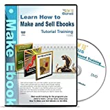Making and Selling eBooks, Video Training on DVD, 13 Hours in 137 Computer Video Lessons. Learn how to make and sell your eBook online with our easy to use video based training
