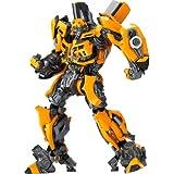 Transformers: Bumblebee SCI-FI Revoltech Series No.038 Action Figure by Kaiyodo