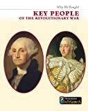 Key People of the Revolutionary War, Patrick Catel, 1432938975